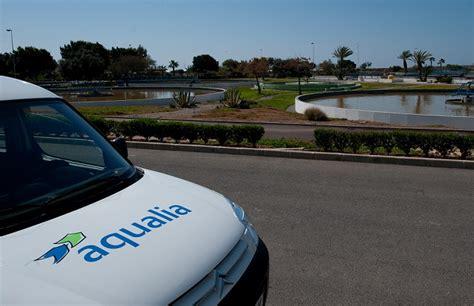 Aqualia se sitúa entre las 100 mejores empresas para ...