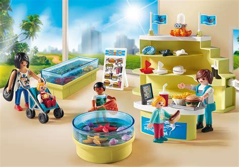Aquarium Shop   9061   PLAYMOBIL® Deutschland