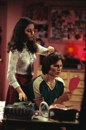 Aquellos maravillosos 70 : Foto de Ashton Kutcher y Mila ...