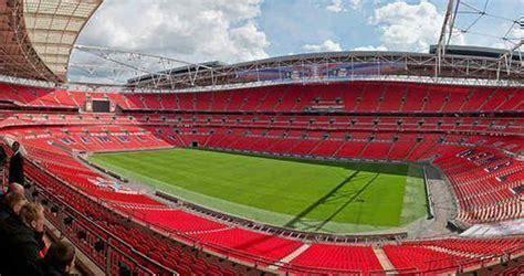 Aquí están los 10 estadios de fútbol más grandes del mundo ...
