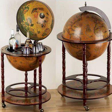 [AQUÍ] Mueble bar bola del mundo BARATO | El Mejor Ahorro
