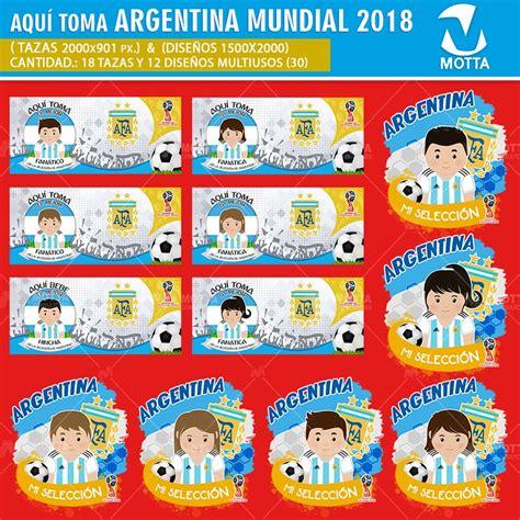 AQUÍ TOMA MEJOR HINCHA DE ARGENTINA RUSIA 2018