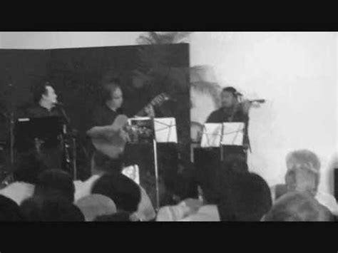 Aquiles Machado, Aquiles Báez y Alexis Cárdenas: