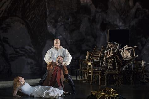 Aquiles Machado | Ooppera – Baletti