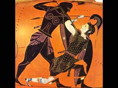 aquiles mitologia griega - Buscar con Google | Aquil·les ...