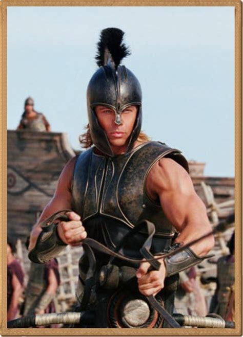 Aquiles - Mitologia Griega - - Las Revelaciones del Tarot