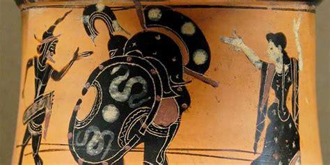 Aquiles   Mitos y Relatos