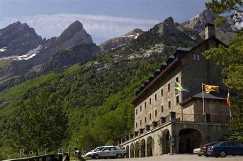 Aragon Parador De Bielsa Hotel | Photo, Information