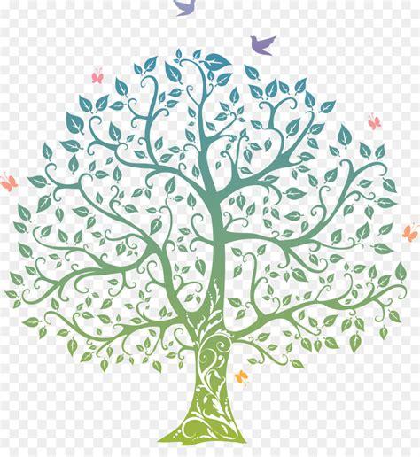 Árbol de la vida Dibujo Clip art   el amor de la madera ...