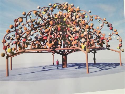 Arbol De La Vida: Sculptures Take Form | Texas Standard