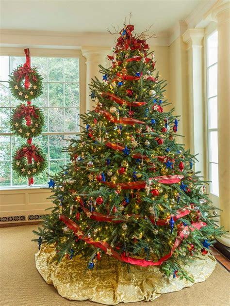 Arbol de navidad: 50 ideas preciosas para decorar