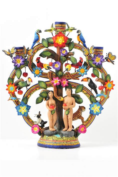 Árboles de la vida   Actividades   Museo Amparo, Puebla