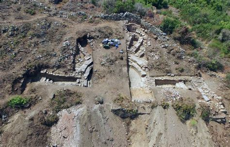 Archaeologists Make New Discoveries in Roman City of ...