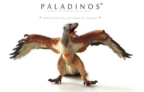Archaeopteryx Papo Coleccion Tipo Dinosaurios   $ 590.00 ...