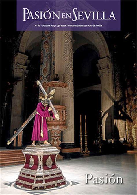 Archicofradía Sacramental de Pasión   Blog: Mañana, número ...