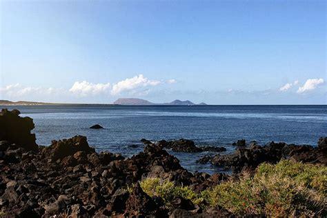 Archipiélago Chinijo: Las islas desconocidas de Canarias