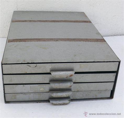 archivador industrial cajones para folios ideal   Comprar ...