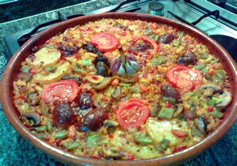 Archivo:Arroz al horno con verduras - Javi Vte Rejas.jpg ...