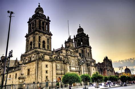 Archivo:Catedral del Mexico.jpg   Wikipedia, la ...