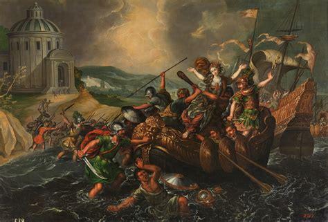 Archivo:El rapto de Helena, por Juan de la Corte.jpg ...