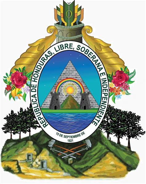 Archivo:Escudo De Honduras.png - Wikipedia, la ...