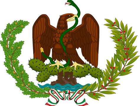 Archivo:Escudo Nacional de los Estados Unidos Mexicanos ...