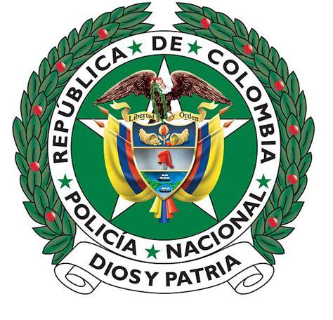 Archivo:Escudo Policía Nacional de Colombia.jpg ...