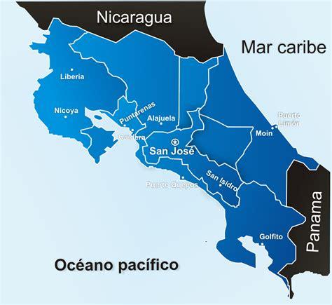 Archivo:Mapa de Costarica.png   Wikipedia, la enciclopedia ...