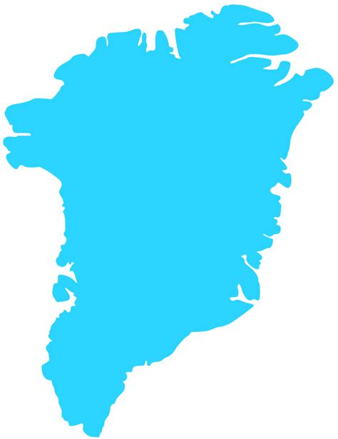 Archivo:Mapa de Groenlandia.svg - Wikipedia, la ...