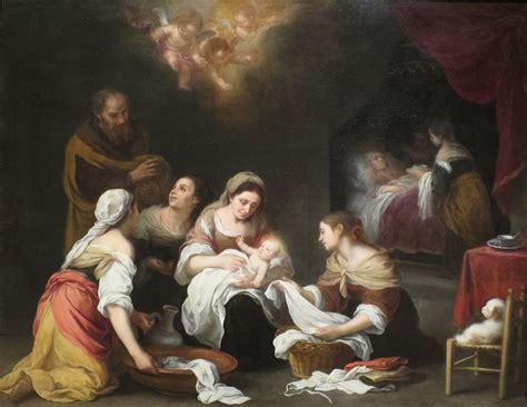 Archivo:Murillo.Nacimiento de San Juan Bautista.JPG ...