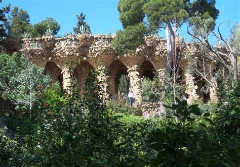 Archivo:Parque Güell, Barcelona.JPG   Wikipedia, la ...