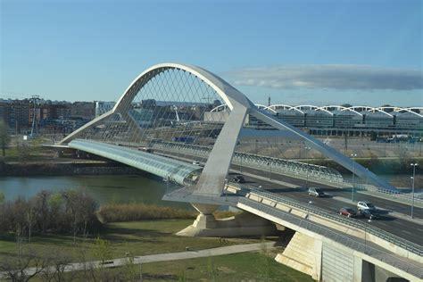 Archivo:Puente del Tercer Milenio desde el hotel Hiberus ...