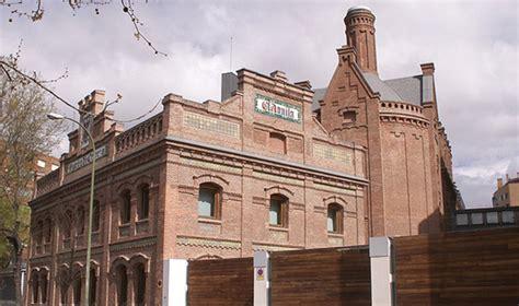 Archivo Regional de Madrid   Le Cool Madrid