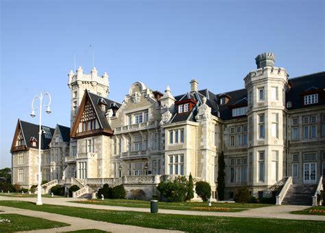 Archivo:Santander.Palacio.de.la.Magdalena.2.jpg ...