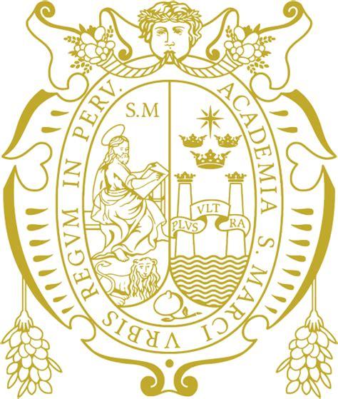 Archivo:UNMSM escudo XVI-XXI transparente.svg - Wikipedia ...