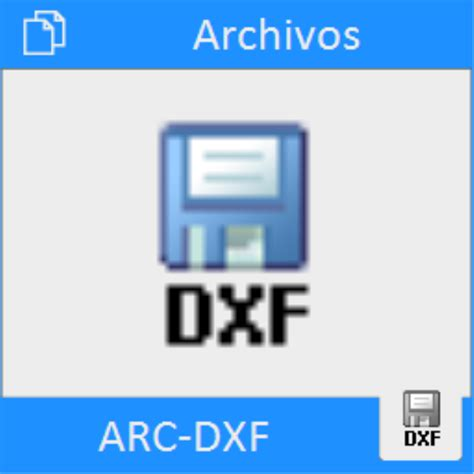 Archivos | ARKISoft, utilidades CAD.