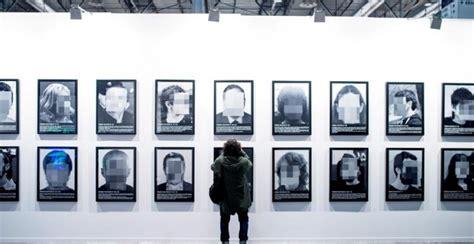 ARCO censura una obra sobre los  presos políticos  y la ...