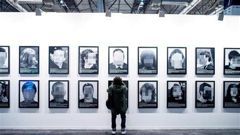 """Arco retira una exposición sobre los """"presos políticos"""" en ..."""