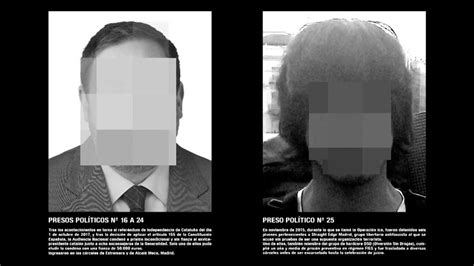 Arco: Tormenta política por la retirada de la obra  Presos ...