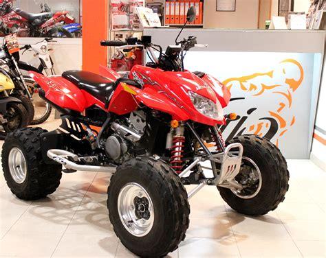 ARCTIC CAT 400   Moto Ocasion
