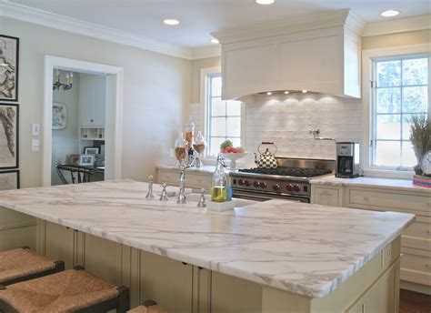 Are marble countertops your cup of tea? - Robinson Builders