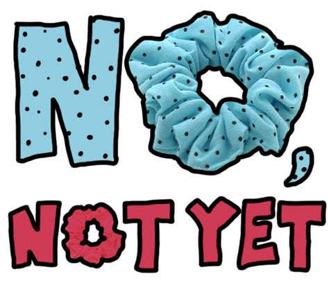 Are Scrunchies Back Yet? | A fine WordPress.com site
