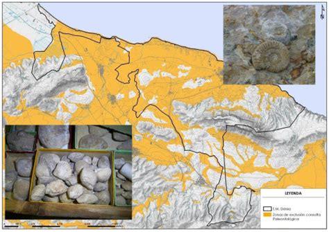 Area de Paleontología. Departamento Ciencias de la Tierra ...