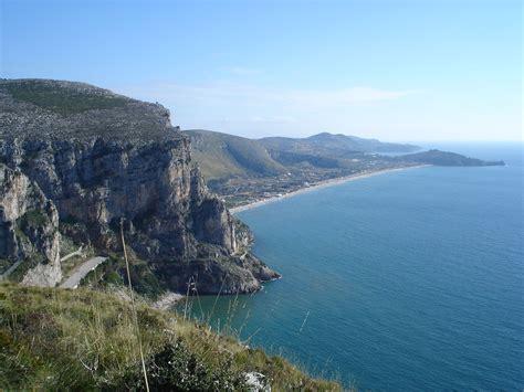 Aree naturali protette del Lazio - Wikipedia