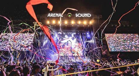 Arenal Sound 2019: confirmaciones, rumores y entradas ...