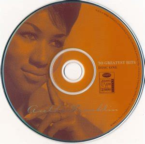 Aretha Franklin - 30 Greatest Hits (2CD 1985/ 2000 ...