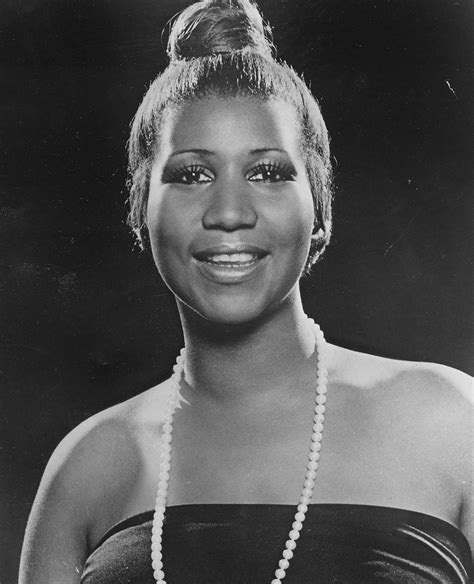 Aretha Franklin: A Life in Pictures | EW.com