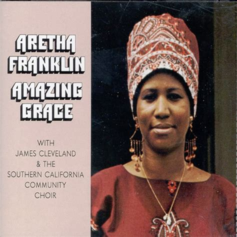 Aretha Franklin   Amazing Grace Lyrics and Tracklist | Genius