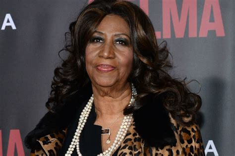 Aretha Franklin Announces Retirement BUT Not Before Going ...