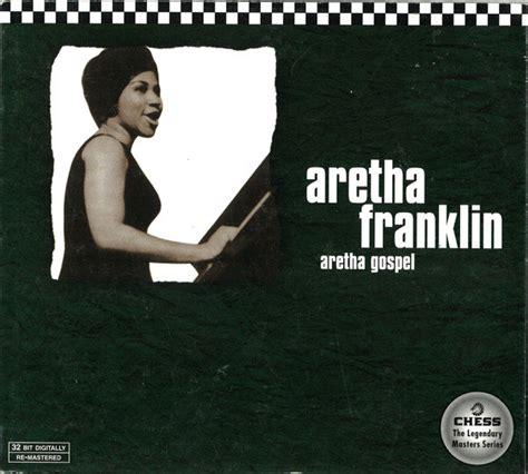 Aretha Franklin   Aretha Gospel  CD, Album  at Discogs